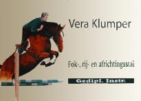 Vera Klumper Logo